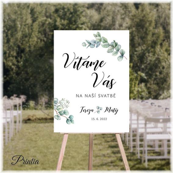 Svatební oznámení SC92