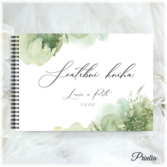 Svadobná kniha