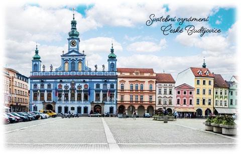 Svatební oznámení České Budějovice