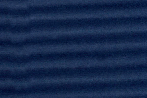 Tmavě modrý indigový papír s linkami